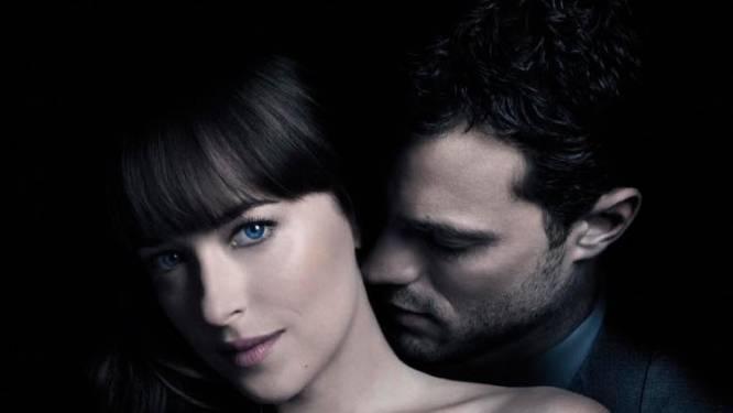 De eerste trailer voor '50 Shades Freed' is er, en die is donkerder dan ooit