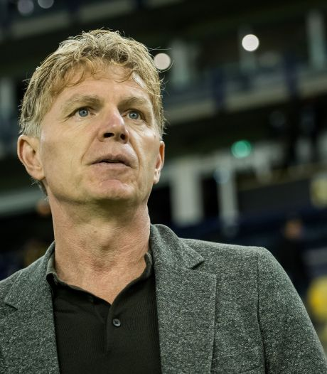 PEC moet op zoek naar nieuwe assistent, Alfons Groenendijk zegt af