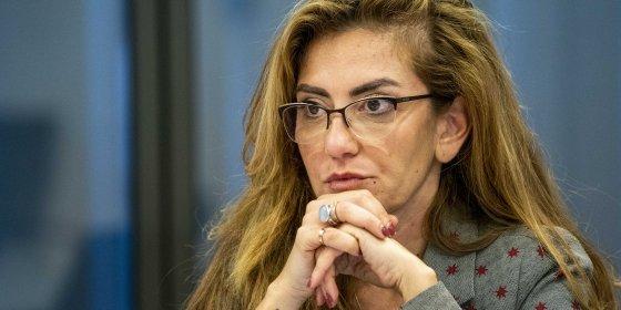 Dilan Yesilgöz (VVD) slikt voor de tweede keer haar woorden in, maar draaien kan ze nog leren van de PvdA