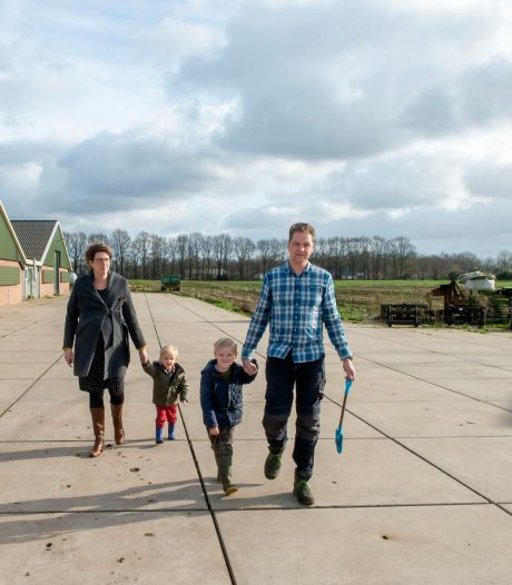 Putten koopt de grond van boer Van Deuveren om woningen te bouwen, maar wanneer en voor hoeveel?