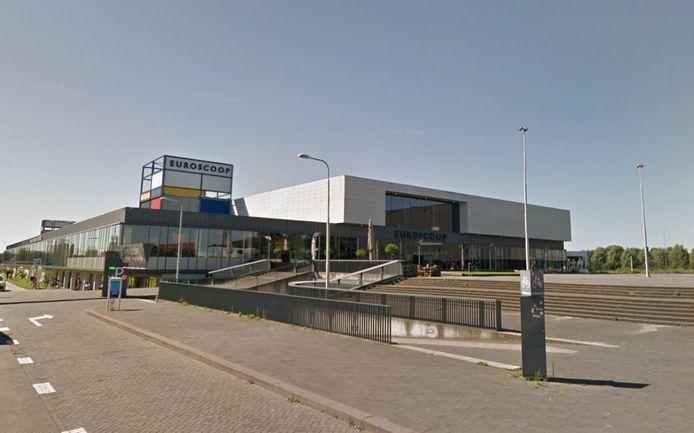 De Euroscoop in Tilburg gaat definitief verder als Pathé