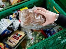 Valkenswaard met voedselbank op de gezonde toer: 'Alleen nog eten uit de Schijf van Vijf'