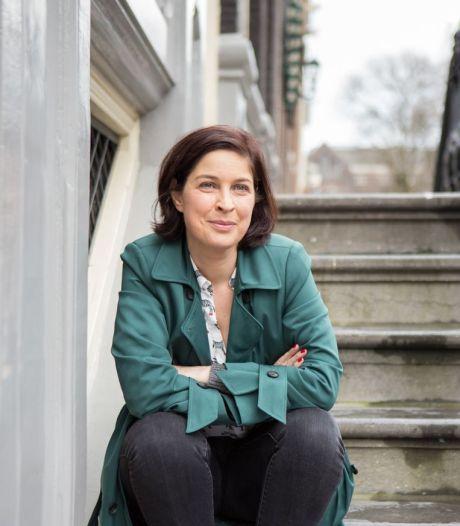 'In Amsterdam hebben we de reuring en in Zeeland de rust'