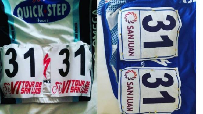 Boonen start met rugnummer 31 in San Juan (en daar heeft hij goede herinneringen aan)