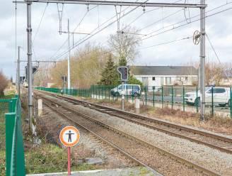 Treinverkeer tussen Jette en Opwijk hernomen na persoonsaanrijding in Merchtem