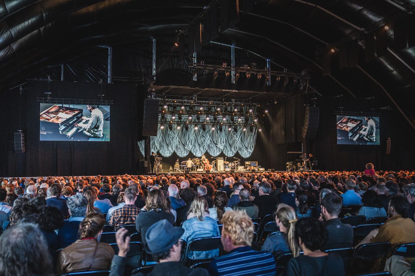 Gent Jazz in 2019. En — zo hopen ze — ook in 2021