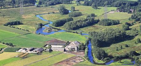 Plan voor Dommelpark tussen Eindhoven en Nuenen