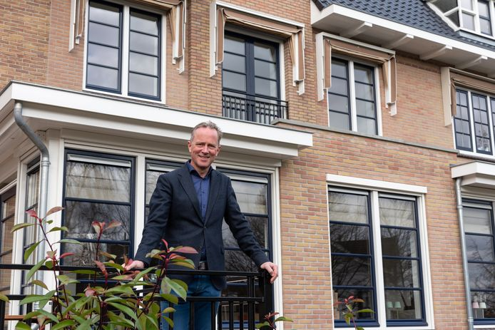 """Directeur Bart van Venrooij: ,,We willen mensen laten doen wat ze willen."""""""
