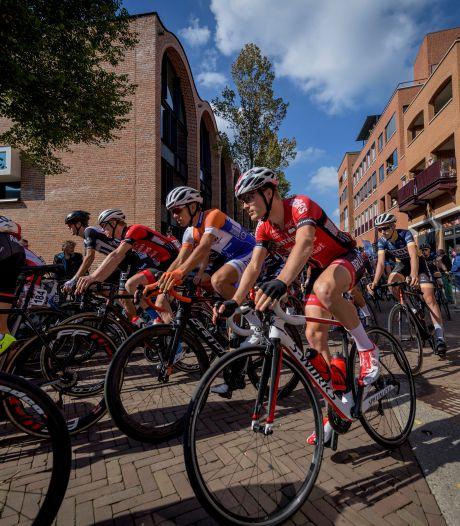 Olympia's Tour, met ritten in de regio, wordt weer verplaatst, nu naar 2022