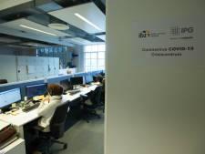 197 nouvelles infections au coronavirus en Belgique, 33 personnes sous assistance respiratoire