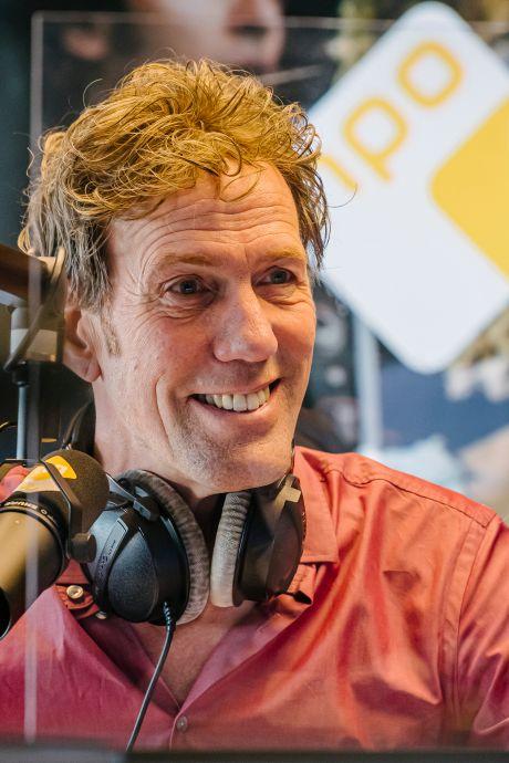 Hans Schiffers van Arbeidsvitaminen: Ik hing te veel de dj uit, dus ben wat tandjes teruggeschroefd