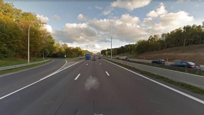 Persoon overleden na ongeluk op E40 nabij Blegny (Luik)