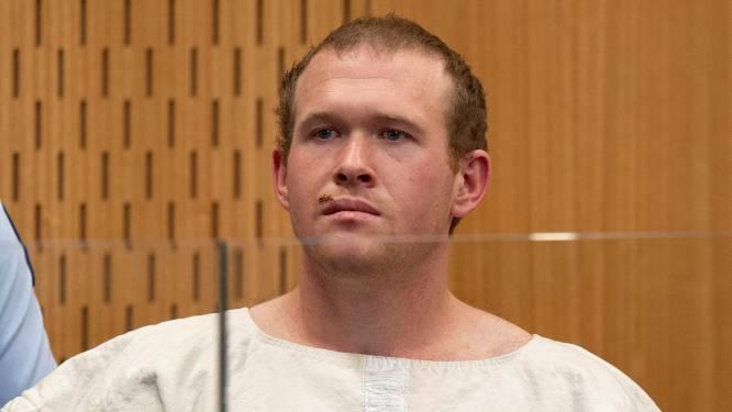 """Voorarrest van """"Saint Tarrant"""" verlengd: hoe schutter Christchurch een voorbeeld werd voor anderen"""