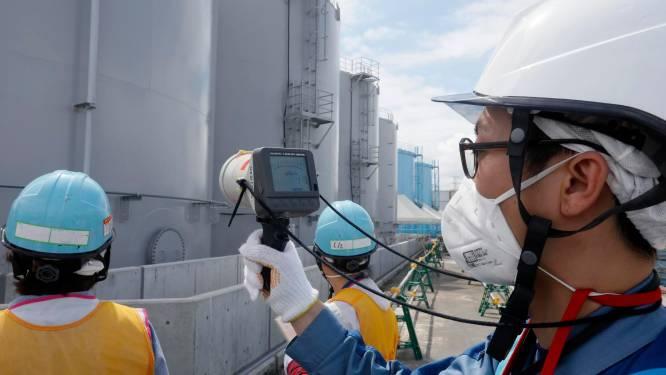 """""""Japan gaat 1,25 miljoen ton vervuild water uit Fukushima in zee lozen"""""""
