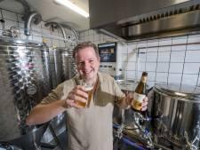 Tom (37) brouwt Tiels bier op hele kleine schaal: 'Ik wil gewoon een mooi lokaal product maken'