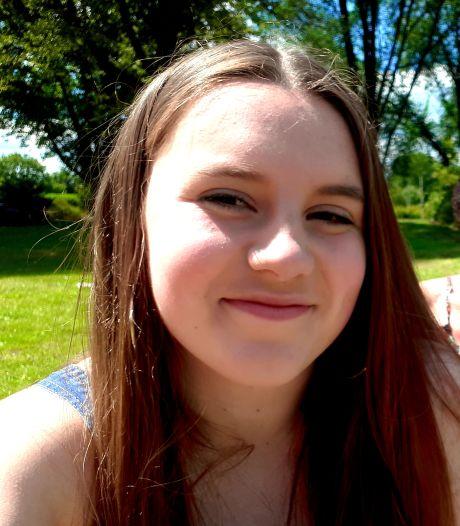 Roos van Gerwen (2003-2020) had net haar havo-diploma op zak toen ze werd getroffen door een hartinfarct: 'Ze heeft zoveel mensen geraakt'