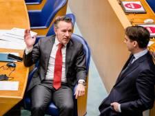 Na 'optelsom van gedoetjes' werd Van Haga uit VVD gezet, nu is hij kopstuk bij Forum