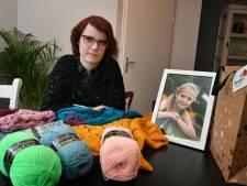 Annick verloor dochter door grasmaaier-ongeluk: 'Dat Fleur dood is, dat kán niet, dat denk ik eigenlijk nog steeds'