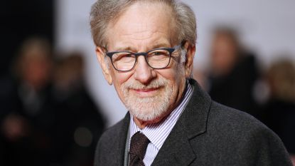 "Steven Spielberg over seksschandaal in Hollywood: ""Een heuse horrorshow"""