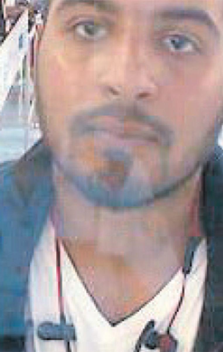 Waleed Abdullah M. Alsehri.