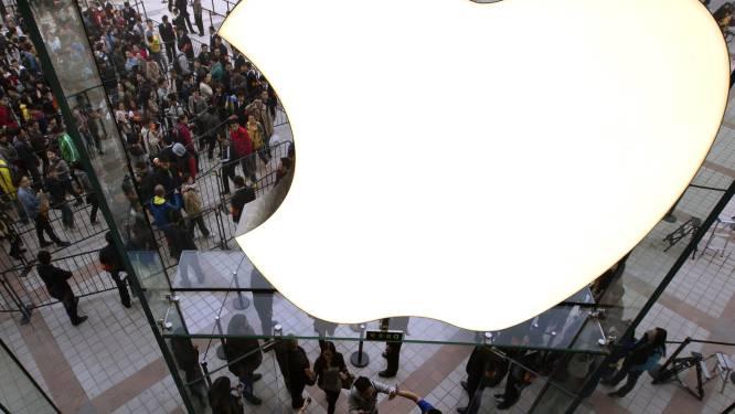 Apple na Amazon grootste online winkelier