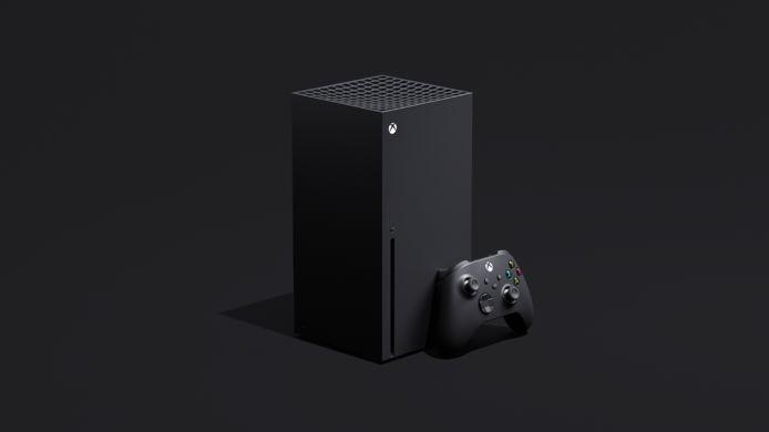 Ook de Xbox Series X ligt op onze pijnbank.