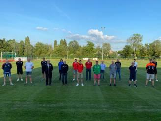 """Zulte Waregem investeert in zijn jeugdwerking: zestien partnerclubs stappen in project """"Essevee Verbindt'"""