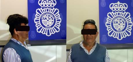 Is deze Colombiaan de slechtste cocaïnesmokkelaar ooit?