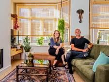 Danielle is verknocht aan Rotterdam-Noord, maar droomt stilletjes van Nieuw-Zeeland