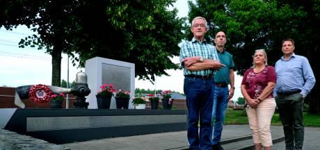Papendrecht staat stil bij gecrashte bommenwerper: 'We mogen Lancaster Popeye nooit vergeten'