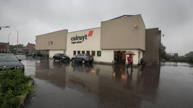 """Personeel Colruyt legt werk neer nadat klant personeelslid aanvalt: """"We zijn de dagelijkse agressieve reacties zat"""""""