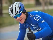 Jakobsen mee met ijzersterke sprinttrein Deceuninck-Quick Step in Ronde van Algarve