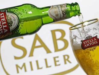 SABMiller stelt teleur in laatste jaarcijfers voor overname door AB InBev