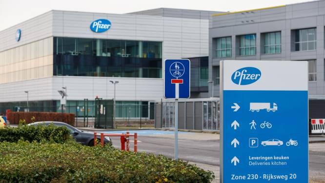"""Pfizer werkt aan pil tegen coronavirus: """"Potentieel medicijn bij eerste tekenen van infectie"""""""