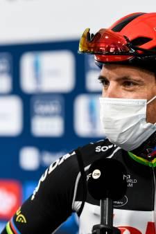 Philippe Gilbert annonce son retour pour la Flèche Wallonne et Liège-Bastogne-Liège