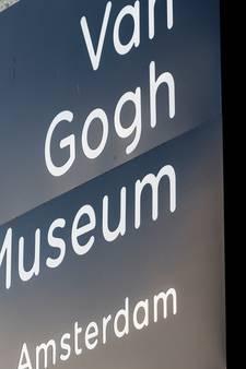 Unieke Van Gogh-film in première in museum