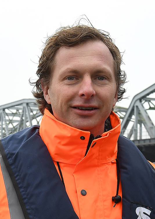 Eric Diepstraten.