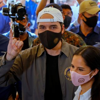 Autoritaire president met baseballpet vaagt oppositie weg in Salvadoraanse parlementsverkiezingen