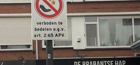 Bedelverbod haalt het niet in Den Bosch: 'Je moet inzetten op de zorg'