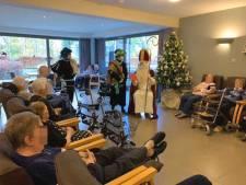 Saint Nicolas répand le virus dans une maison de repos à Mol: un résident est décédé, le nombre de contaminés grimpe à 75