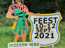 Diessen bestaat eindelijk 1650 jaar, of eigenlijk al 1651,5 jaar en het wordt nu echt gevierd