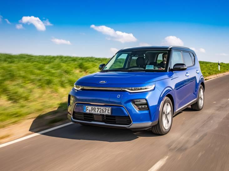 'Zijn elektrische auto's wel gekeurd op het trekken van een caravan?'