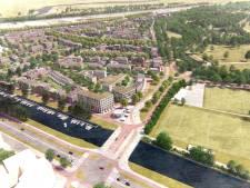 Eerste woningen Nieuw Kralingen gaan in de verkoop