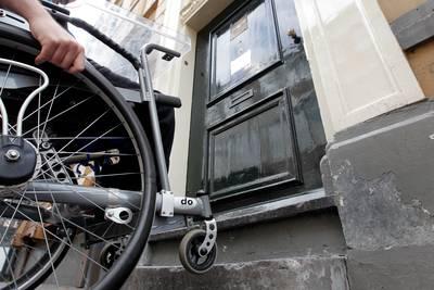 Wijchen wil meer doen voor gehandicapten dan drempels weghalen