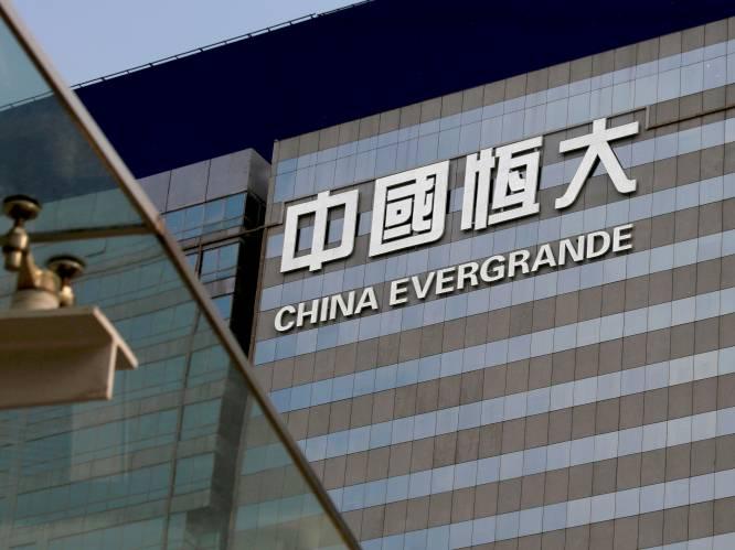 """Evergrande, het wankele Chinese vastgoedconcern, doet denken aan kredietcrisis van 2008: """"Dit is weer zo'n Lehman-moment"""""""