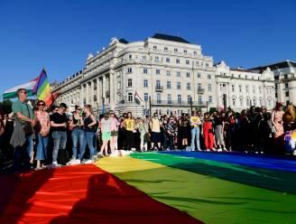 """Hongaren protesteren tegen omstreden antihomowet: """"promotie"""" van homoseksualiteit aan minderjarigen verboden"""