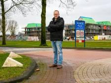 Giessen en Rijswijk hebben binnenkort alsnog één centrum