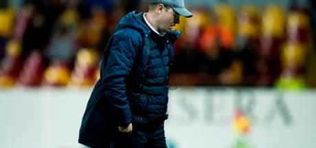 Waasland-Beveren remercie son entraîneur Arnauld Mercier