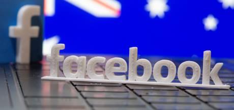 Premier van Australië woest: 'Facebook heeft mijn land ontvriend'