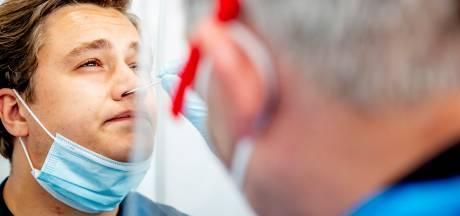 Twentse coronacijfers: 80 nieuwe besmettingen, geen sterfgevallen